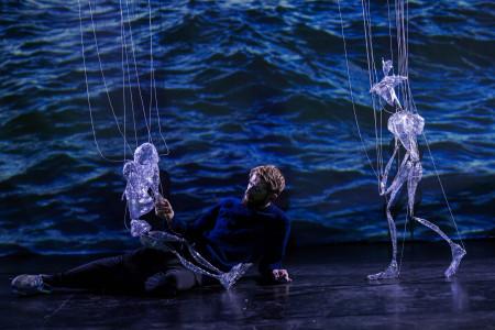 Poveşti în aer liber la Festivalul Internaţional Shakespeare