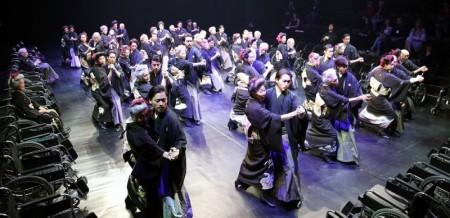 SUS CORTINA! Începe Festivalul Internațional Shakespeare, ediția a X-a / 46 de spectacole